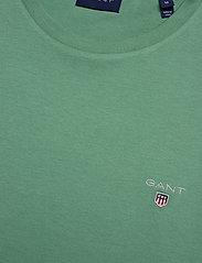 Gant - ORIGINAL SS T-SHIRT - korte mouwen - peppermint - 2