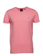 THE ORIGINAL SLIM V-NECK T-SHIRT