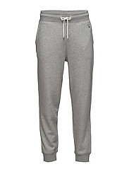 THE ORIGINAL SWEAT PANTS - GREY MELANGE