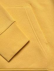 Gant - SHIELD HOODIE - hoodies - mimosa yellow - 3
