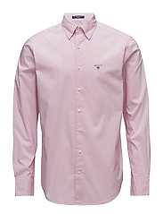O1. TP BROADCLOTH SOLID REG HBD - CALIFORNIA PINK