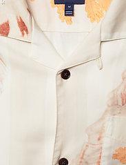 GANT - D1. REL SEASIDE GANT RIVIERA - chemises de lin - multicolor - 2