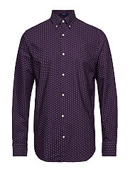 O3. THE X AND O SHIRT REG BD - MUSCADINE GRAPE