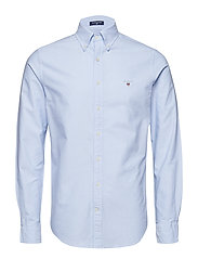 SLIM OXFORD SHIRT BD