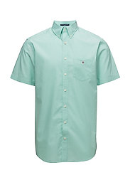THE BROADCLOTH REG SS BD - SPEARMINT