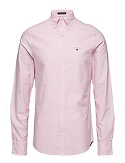 THE OXFORD BANKER SLIM BD - WATERMELON RED