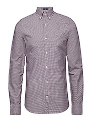 THE OXFORD HOUNDSTOOTH SLIM BD
