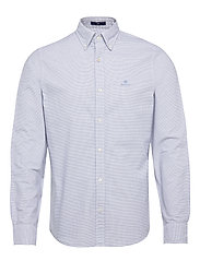 D1. OXFORD MICRO CHECK SLIM BD