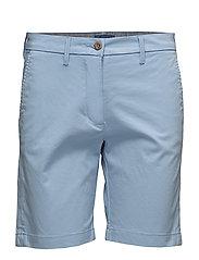 Gant - O1. Classic Chino Shorts