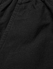GANT - D2. SUMMER LINEN SHORTS - shorts casual - black - 2