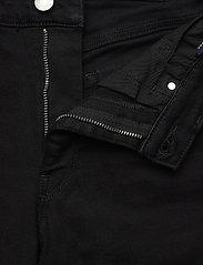 GANT - SKINNY SUPER STRETCH JEANS - skinny jeans - black - 3
