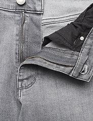 GANT - SKINNY SUPER STRETCH JEANS - skinny jeans - grey worn in - 3
