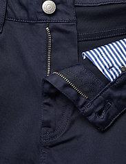 GANT - TP HW CROPPED SLIM JEANS - slim jeans - evening blue - 3