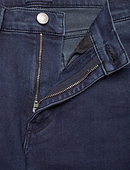 GANT - D1. SLIM BOOTCUT JEANS - boot cut jeans - dark blue broken in - 3