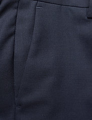 Gant - CLUB PANTS - suorat housut - marine - 2