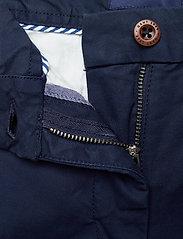 Gant - CLASSIC CHINO - raka byxor - marine - 3
