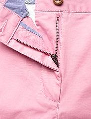GANT - FRYDA CLASSIC CHINO - chinos - sea pink - 3