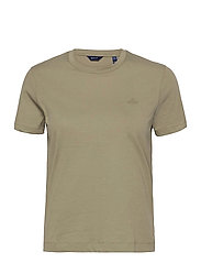ORIGINAL SS T-SHIRT - ALOE GREEN