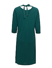 Cheap Sale Visa Payment Bow Back Dress - June Bug Green GANT Cheap Perfect Visit New Online Clearance Looking For High Quality For Sale idrhe8