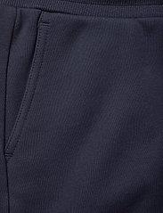Gant - D1. GANT LOCK UP SWEAT SKIRT - kort skjørt - evening blue - 2