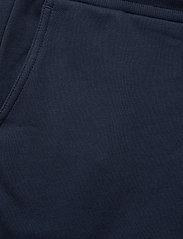 GANT - LOCK UP SWEAT SHORTS - shorts casual - evening blue - 2