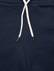 GANT - LOCK UP SWEAT SHORTS - shorts casual - evening blue - 3