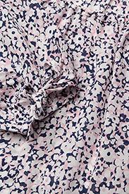 Gant - O1. DITZY FLOWER BLOUSE - pitkähihaiset puserot - strawberry pink - 2