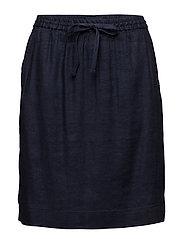 Gant - O2. Linen Skirt