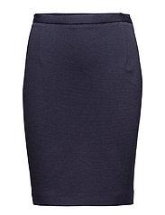 Gant - O1. Pique Skirt