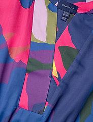 GANT - D1. SPLENDID FLORAL DRESS - wrap dresses - multicolor - 2