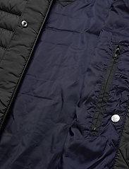 GANT - LIGHT DOWN GILET - puffer vests - black - 6