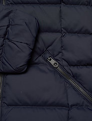 GANT - D2. CLASSIC DOWN JACKET - down- & padded jackets - evening blue - 5