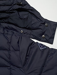 GANT - D2. CLASSIC DOWN JACKET - down- & padded jackets - evening blue - 7