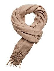 D1. Big Wool Scarf