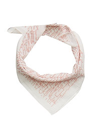O2. GANT GRAPHIC BANDANA - SUMMER ROSE