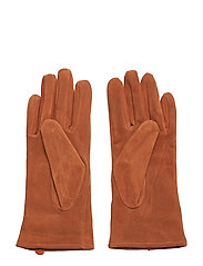 D1. SUEDE GLOVES