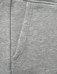 GANT - THE ORIGINAL SWEAT SHORTS - shorts - light grey melange - 2