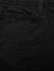 GANT - D1. Twill skirt - skirts - black - 2