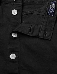 GANT - D1. Twill skirt - skirts - black - 3