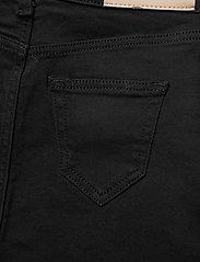 GANT - D1. Twill skirt - skirts - black - 4