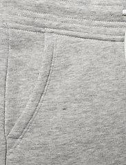 GANT - THE ORIGINAL SWEAT SKIRT - röcke - light grey melange - 2