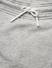 GANT - THE ORIGINAL SWEAT SKIRT - röcke - light grey melange - 3
