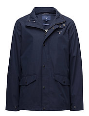 OP2. THE SHORE JACKET - CLASSIC BLUE