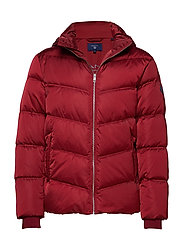 O2. THE ALTA DOWN JACKET