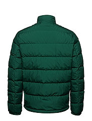 O1. THE PANEL DOWN JACKET
