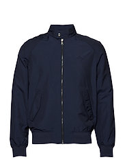 O1. THE URBAN OXFORD JACKET