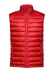 D.1 THE LIGHT DOWN GILET