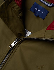 D1. THE HAMPSHIRE JACKET