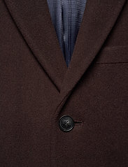 D1. THE CLASSIC WOOL COAT