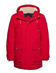 D2. THE ARCTIC PARCA - RED